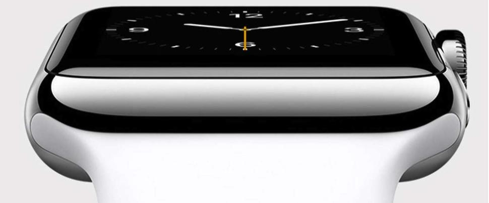 Vier demovideo's van de Apple Watch