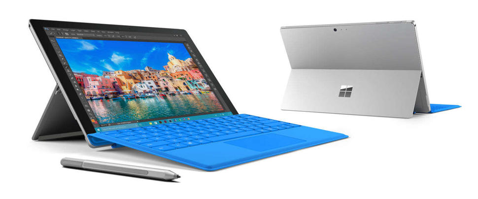 Review: Microsoft Surface Pro 4