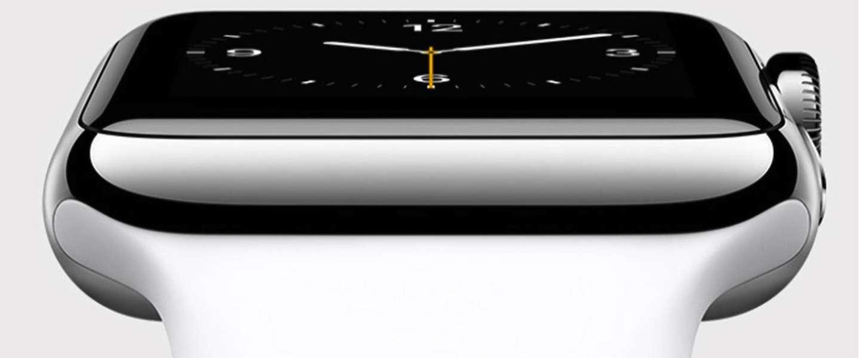 Vier demovideo's van de Apple Watch