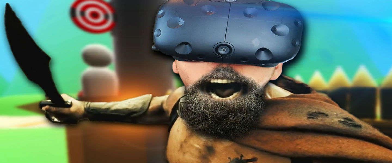 Brusselse Virtual Reality community is derde grootste van Europa
