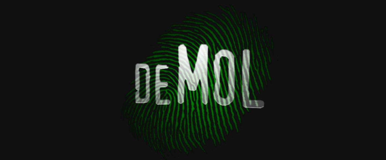 De Mol ontmaskerd