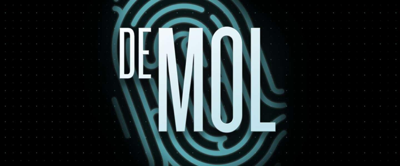 De Mol 2017: Versprak de mol zich?