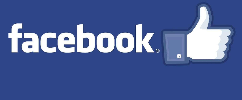 Facebook lekt bekendmakingen van F8 2015