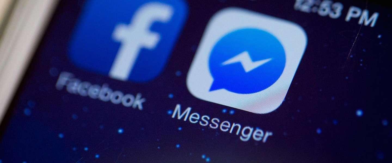Zo vind je de verborgen inbox van Facebook Messenger