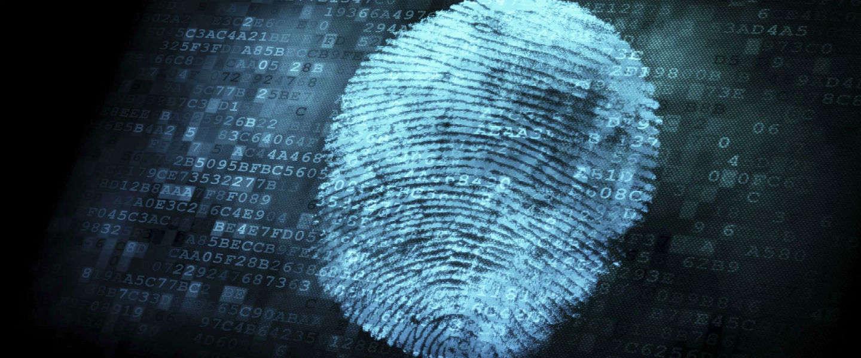 Smartphones te hacken met geprinte vingerafdruk