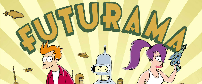 Futurama komt terug als mobile game