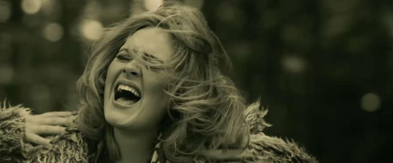 Wat het internet vindt van de nieuwe single van Adele