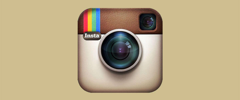 Instagram-tijdlijn niet meer in chronologische volgorde