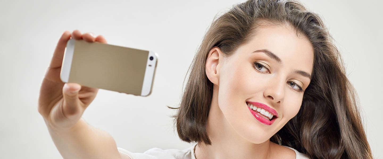 Nieuw Apple patent: iPhone ontgrendelen met een selfie