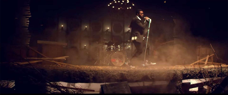 Nieuwe videoclip Jason Derulo maakt zijn debuut via Tinder