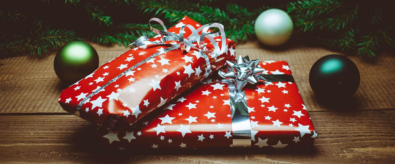 Wij wensen iedereen een vrolijk kerstfeest!