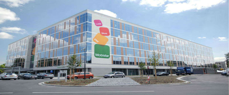 Mobistar sluit deal met Sofico voor glasvezelnetwerk in Wallonië
