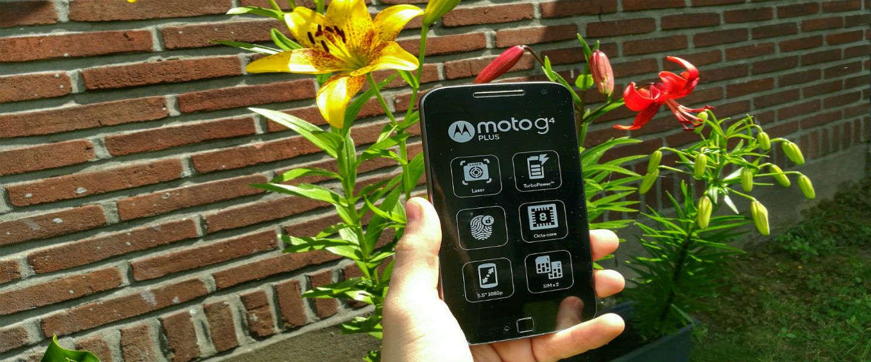 Review: Lenovo Moto G4 Plus