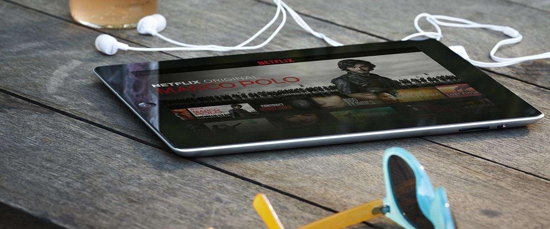 Netflix krijgt er in tweede kwartaal 3,3 miljoen nieuwe leden bij