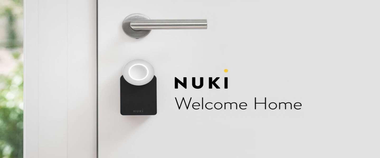 Nuki smart lock review
