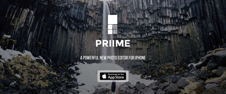 Nieuwe App geeft je filters van topfotografen