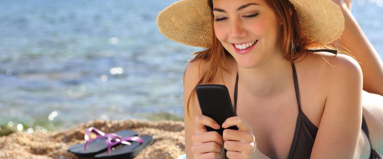 Europa schaft roamingkosten af vanaf juni 2017