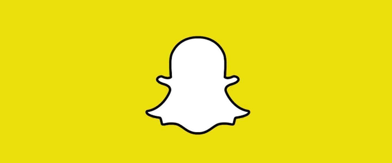 Gaan we binnenkort winkelen via Snapchat?