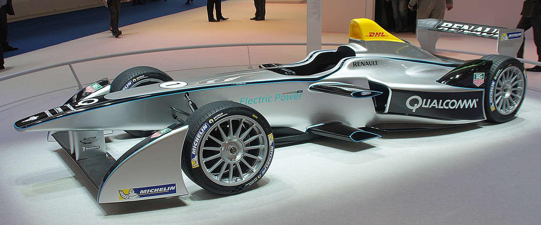 Legt Formule E de basis voor de doorbraak van elektrische auto's?
