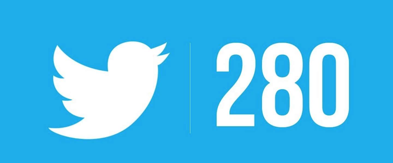 Twitter verdubbelt naar 280 tekens maar ga je die ook gebruiken?
