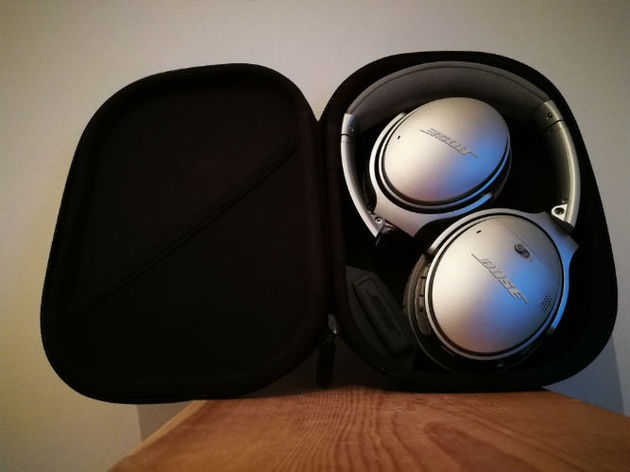 bose QC35 case