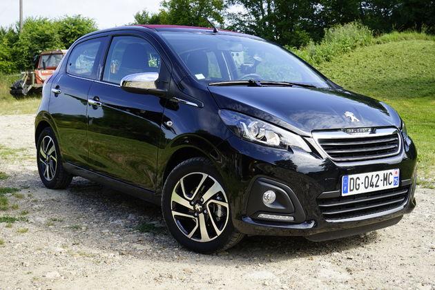 Peugeot_108_front
