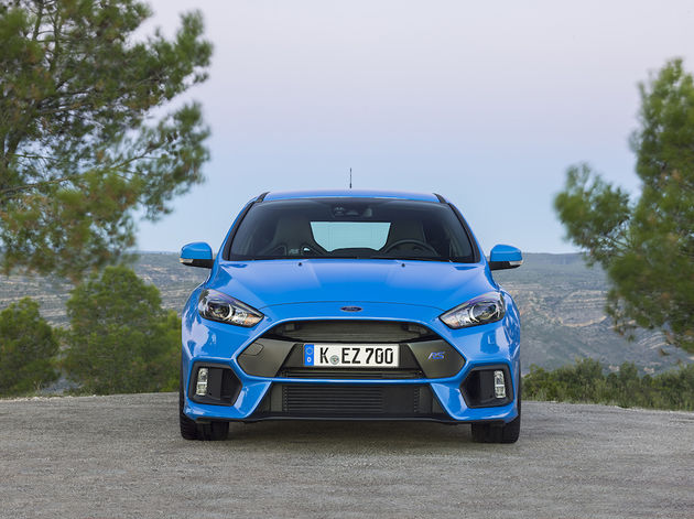 Ford Focus RS 009