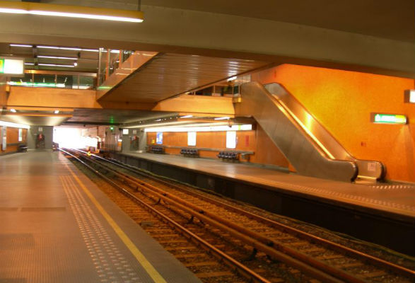Metro_Brussel_Thieffry