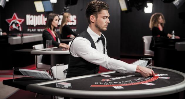 NG Live Casino