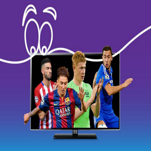 proximus league 620
