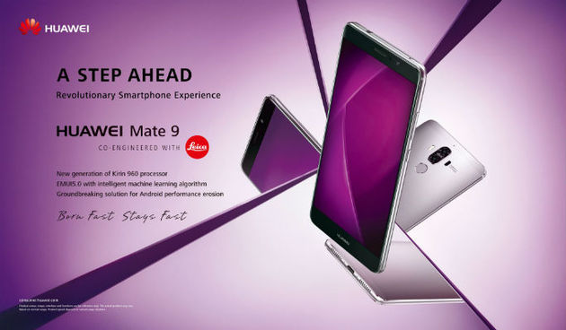 the mate9