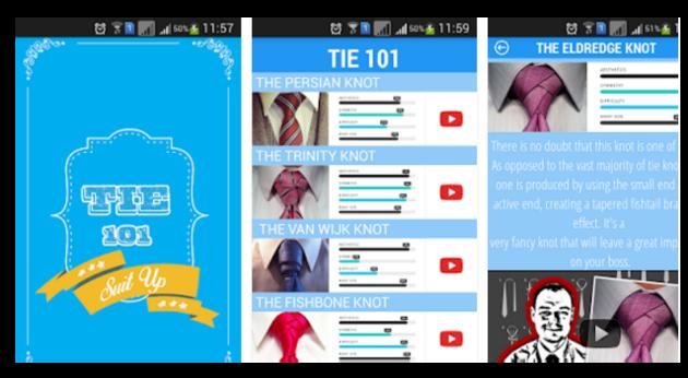 Tie 101