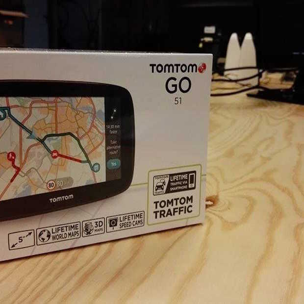 Giveaway: