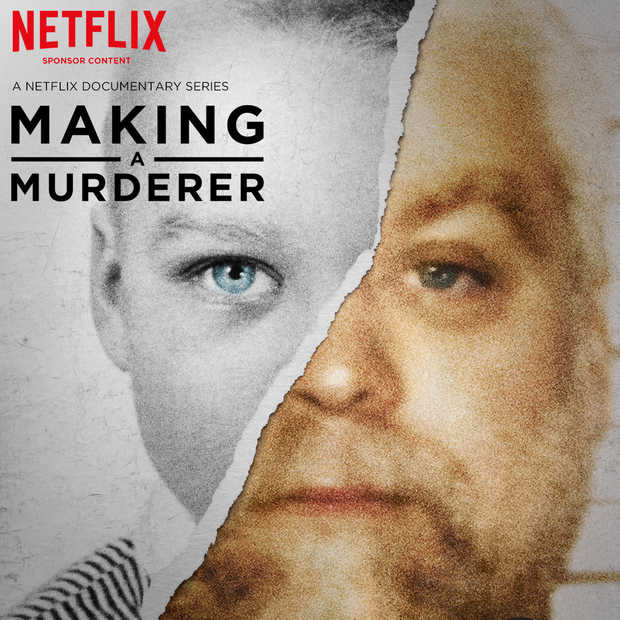 De Netflix docu die het Amerikaanse rechtssysteem onder druk zet