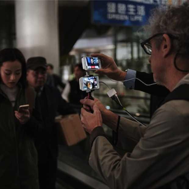 30 jaar Apple in beeld gebracht met iPhones