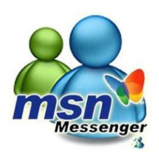 31 oktober zeggen we definitief vaarwel aan MSN Messenger.