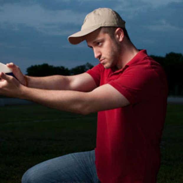 3D-printing hype: print je eigen wapen