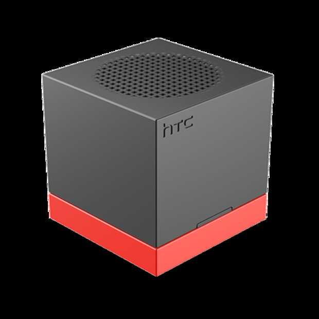 Accessoire: HTC Boombass