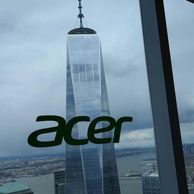 What's next: dit heeft Acer voor 2015 in petto!
