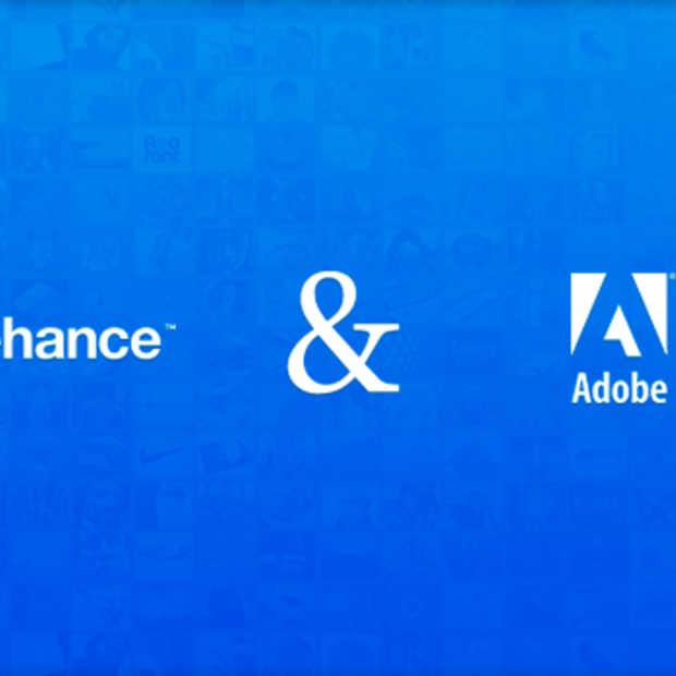 Adobe neemt Behance over en versterkt zo Creative Cloud aanbod