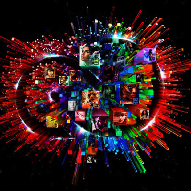 Adobe verhuist Creative Suite naar the Cloud