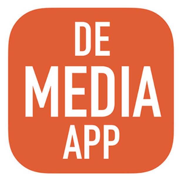 Alle Vlaamse mediaspelers werken samen aan De Media App