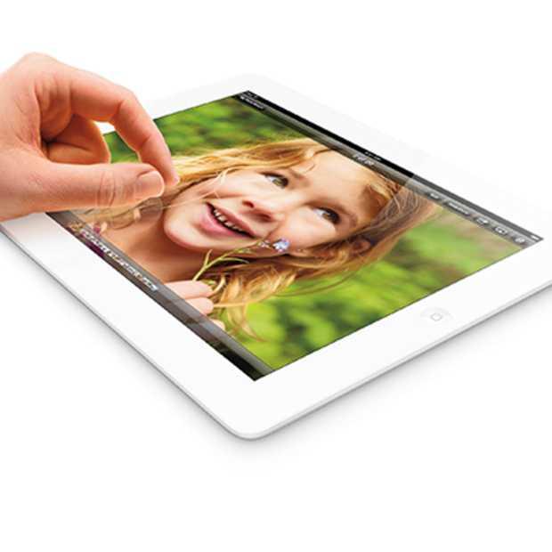Apple lanceert power-versie van de iPad met 128gb intern geheugen