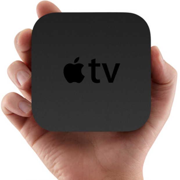 Apple trekt de 6.0 update van AppleTV terug