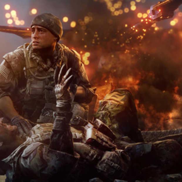 Battlefield 4: officiële 17 minuten durende trailer!