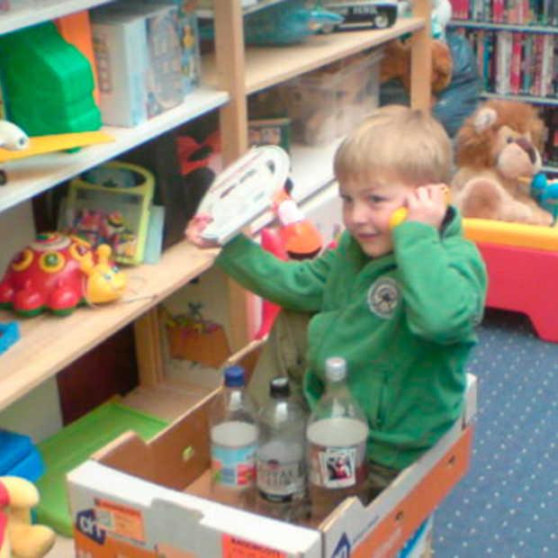 België gaat kindermobieltje verbieden