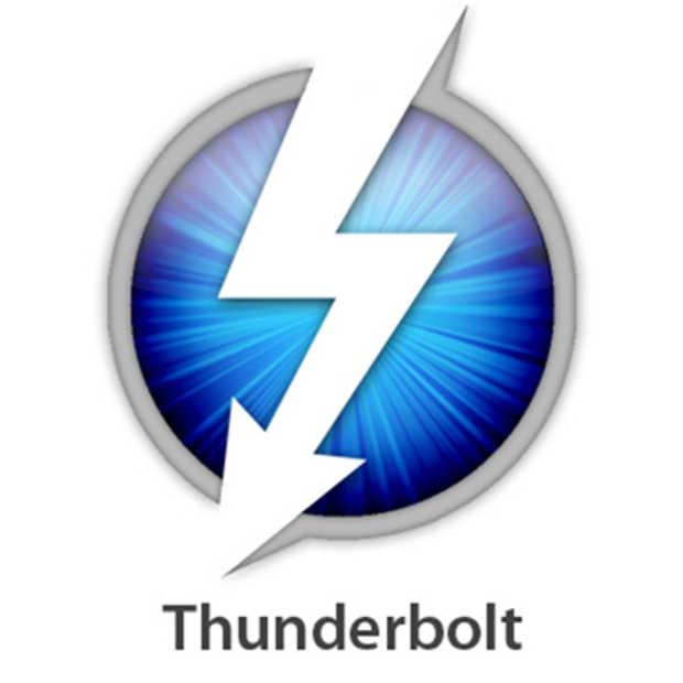 Belkin lanceert het Thunderbolt Express Dock