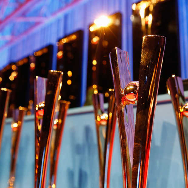 Eurobest: 30 Belgische prijzen