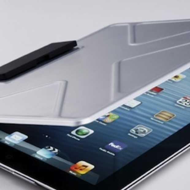 Bescherm je iPad met The Tank