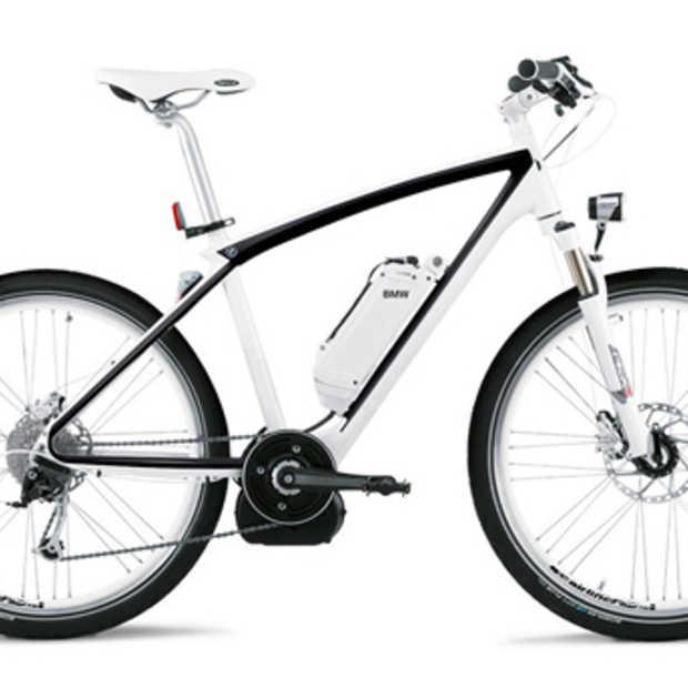 BMW lanceert eerste eigen elektrische fiets: The Cruise